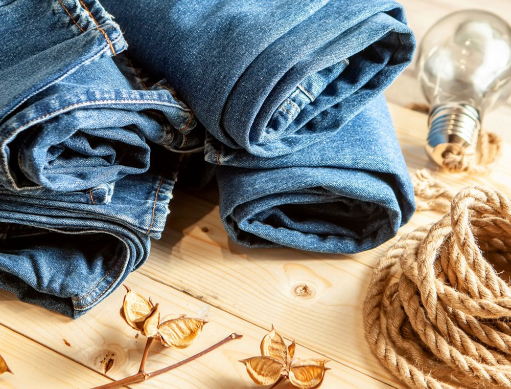 7 little known facts about jeans