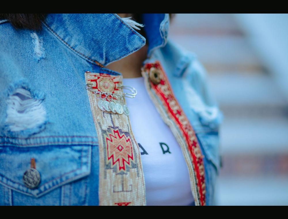 Հայկական զարդանախշերը նորաձևության մեջ